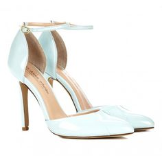 Sole Society New Arrivals - Almond toe pumps - Giselle