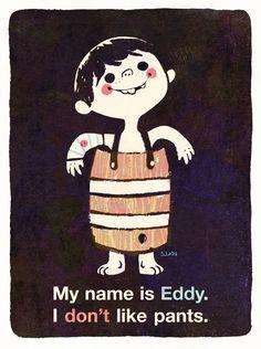 Eddy In A Barrel - Print   Stephan Britt