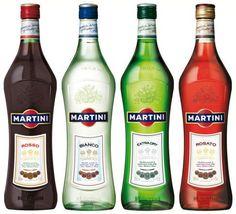10 Mejores cócteles con Martini - Pasta por Pasta