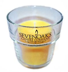 Honeysuckle Jasmine Votive Candle - available with or ...