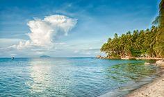 2 đảo du lịch đẹp tại Kiên Giang nên đến | Cùng bay