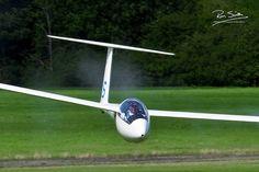 Martin Wells_LS8 _LS_Bicester Airfield_20090723_0517 | Flickr - Photo Sharing!