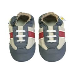 soft soled infant shoes for boys--all sizes