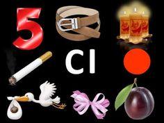 Spanish phonics - ca, ce, ci, co, cu - video  - (long) 6 minutes - syllables - sílabas