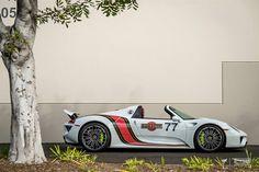 Porsche 918 Spyder ...repinned für Gewinner! - jetzt gratis Erfolgsratgeber sichern www.ratsucher.de