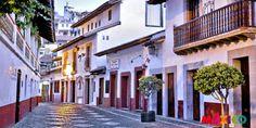 Taxco, Guerrero, Mexico