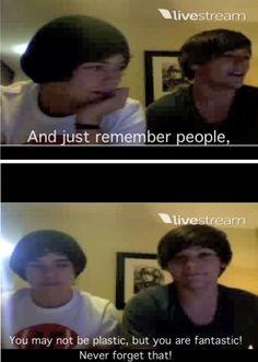 Memories :')