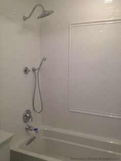 Grout Colors For White Tile Herringbone Pattern