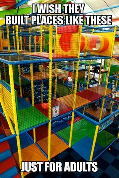 *insert childhood nostalgia here*