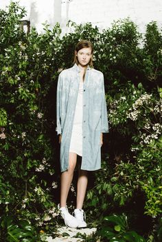 Sea - Resort 2015 - Look 2 of 33