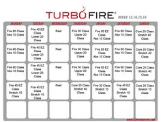 236 x 178 jpeg 11kB, Turbo fire on Pinterest | Fire, Shakeology and ...