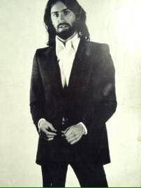 Danny Boy ~ My Dan Fogelberg! So Handsome & Amazingly Talented!!! NolaWest~QualQuest********
