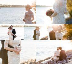 Heiraten in Hamburg: Maritimes After Wedding Shooting | #Hochzeitsfotografie #Hocjzeitsshooting