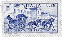 Risultati immagini per il francobollo più prezioso immagini
