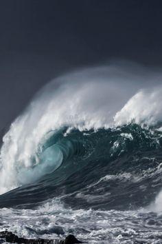 Raging Waters | Kelly Headrick