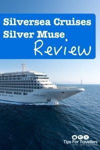 Silversea Cruises Silver Muse Review. 10 Things You Need To Know - Tips For Travellers Silversea Cruises, All Inclusive Cruises, Cruise Tips, Cruise Travel, Floating Day, Greece Cruise, Luxury Cruise Lines, Cruise Offers, Cruise Reviews