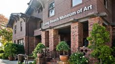 Arts & Culture in Long Beach, CA- Long Beach Convention & Visitors Bureau