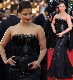 Aishwarya Rai  ~ Cannes