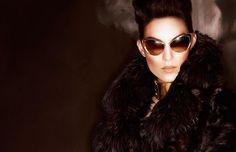 Tendencia: Gafas de sol para el Otoño/Invierno 2012-2013.