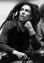 Bob Marley - INFP Personality Type