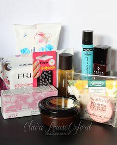 Spoiler, Beauty Box, Html, Blog, November, Blogging