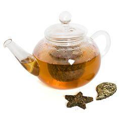 Infusion Tea Pot
