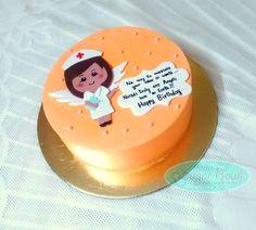 Cake for Nurse