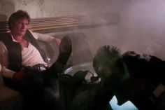Han shot first! Never let anyone tell you otherwise. It's a more important issue than you may think, and here's why.