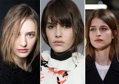 Tendances coiffure 2015-2016