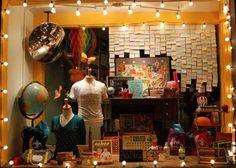 Back to School - We love shops and shopping - seanmurrayuk.com & www.facebook.com/shoppedinternational