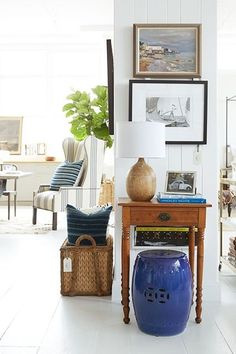 Unlikely decorating tips that are surprisingly functional