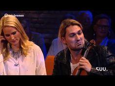 3nach9 - Andreas Martin Hofmeir  David Garret