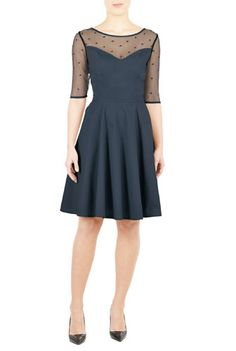 Love this!                               #Grace dress from eShakti