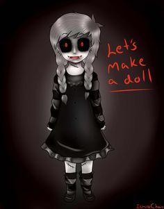 Dolly Creepypasta