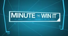 "Great 10 Year Old Boy's Birthday Idea: ""Minute to Win It"" Party! — MomOf6"