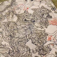 Výsledek obrázku pro james jean