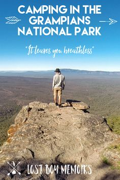 New article! Camping in the Grampians National Park in Victoria, Australia. A weekend of hiking, bouldering, and exploring led to some phenomenal views and it was one of the most beautiful places I've ever been to. Come check out the rest! Melbourne Travel, Australia Travel Guide, Weekend Activities, Victoria Australia, Australia 2018, Melbourne Victoria, Camping With Kids, Beach Camping, Tent Camping