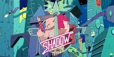 #Noticias - El juego de Shadow of the Mask destaca en Kickstarter #Tecnología