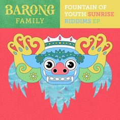 Fountain Of Youth - Lost In Life (RIDDIM) by Barong Family on SoundCloud