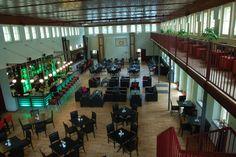 Die Turnhalle - Friedrichshain