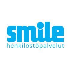 Logo Smile Henkilöstöpalvelut