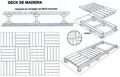 decks de madeira 10