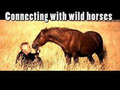 Hempfling - Ultimate Wild-Horse Experience - YouTube