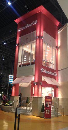 Mall of America - American Girl Store - Bloomington MN