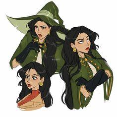 Fantasy Character Design, Character Drawing, Character Design Inspiration, Character Concept, Concept Art, Character Ideas, Dnd Characters, Fantasy Characters, Female Characters
