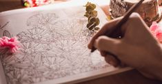 Looking for Something to Sketch? Try These 50+ Easy Drawing Ideas