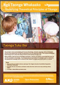 These resources have been developed from the research project Building Kaupapa Māori into Early Childhood Education undertaken by Ngaroma Williams and Mary Elizabeth Broadley. Teacher Notes, Best Teacher, Education Posters, Learning Stories, Teaching Quotes, My Philosophy, Research Projects, Early Childhood Education, Story Ideas
