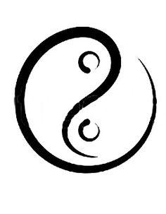 unique ying yang tattoo best friend / un Yin Yang Tattoos, Unendlichkeitssymbol Tattoos, Paar Tattoos, Neue Tattoos, Mini Tattoos, Trendy Tattoos, Finger Tattoos, Body Art Tattoos, Small Tattoos