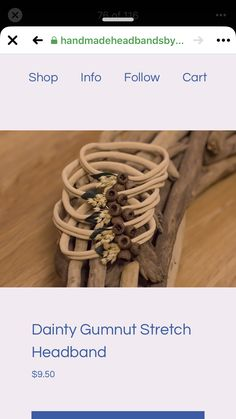 Newborn Headbands, Bracelets, Leather, Bracelet, Bangles, Bangle, Arm Bracelets, Super Duo