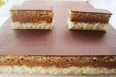 Siedme nebo - Mňamky-Recepty.sk Cake Recipes, Dessert Recipes, Desserts, Kiflice Recipe, Condensed Milk Cake, Torte Recipe, Kolaci I Torte, Croatian Recipes, Cake Bars